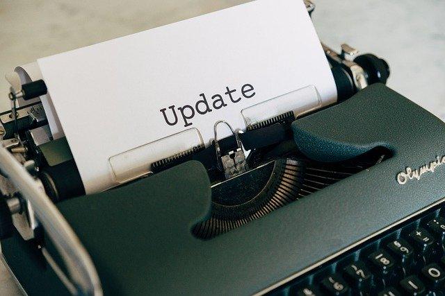 August 2020 ER update