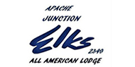 Apache Junction Elks 2349 Logo