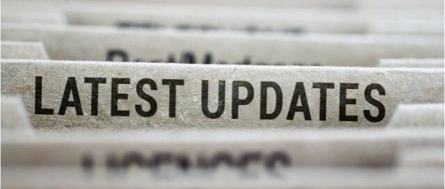 June 2021 ER update