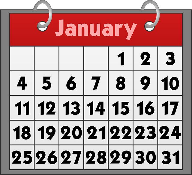 January 2021 ER Message